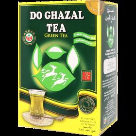 Do Ghazal Green Tea 500g