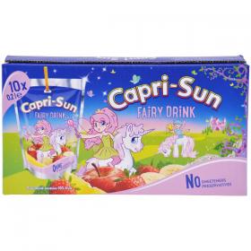 Capri Sonne Fairy Drink 10 x 0.2 L