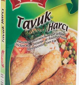 Ciloglu Tavuk Harci 90g