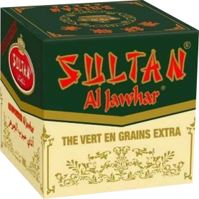 Sultan Al Jawhar 500g