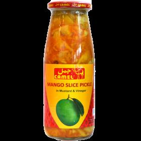 Camel Mango Slice Pickled 450g