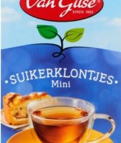 Van Gillse Suikerklontjes Mini 500g