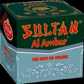 Sultan Al Ambar 500g