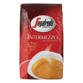 Segafredo Intermezzo 500g
