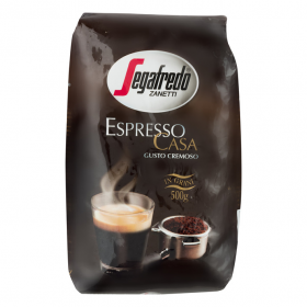Segafredo Espresso 500g