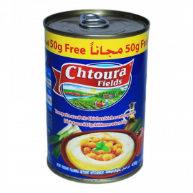 Chtoura Fields Chickpea Dip 430g
