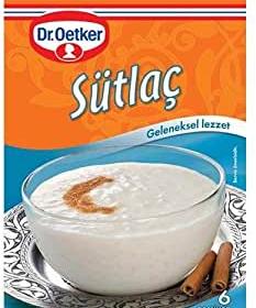 Dr.Oetker Sutlac 155g