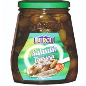 Burcu Salatalik Tursu 1450g
