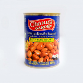 Chtoura Fava Beans Egyptian Recipe 400g