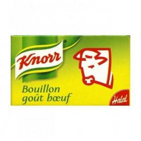 Knorr Runder Bouillon 18g