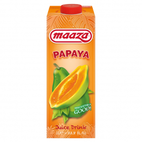 Maaza Papaya 1L
