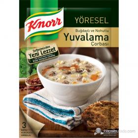 Knorr Yuvalama Corbasi 85g