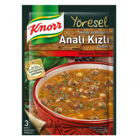 Knorr Anali Kiz Corbasi 85g