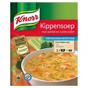 Knorr Kippensoep 2x36g