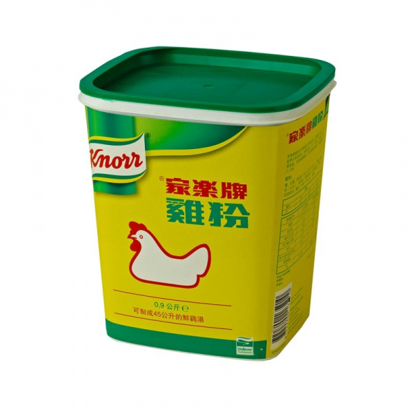 Knorr Chicken Poeder 900g