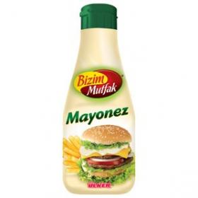 Ulker Bizim Mutfak Mayonez 365g