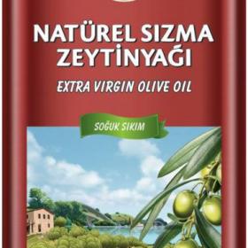 Kristal Naturel Sizma Zeytin Yagi 4L