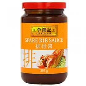 Lee Kum Spare Rib Sauce 397g