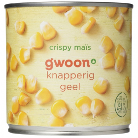 Gwoon crispy mais 300 gram