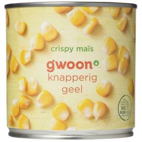 Gwoon crispy mais 300 gram