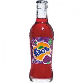 Fanta Cassis 24x0.2L Krat