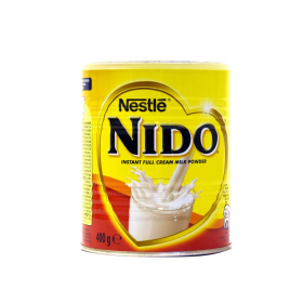 NIDO MILK POWER 400G