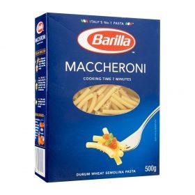 Barilla Macheroni 500g