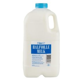 Inex Halfvolle Melk 2L