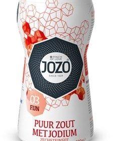 Jozo Keukenzout 600g