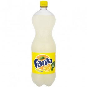 Fanta Lemon 1.5L NL
