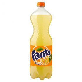 Fanta Orange NL 1.5L